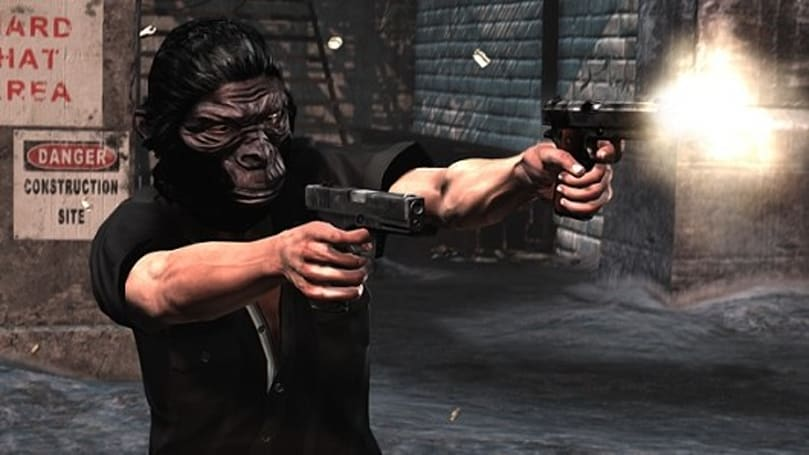 There's already some Max Payne 3 DLC, and it's free
