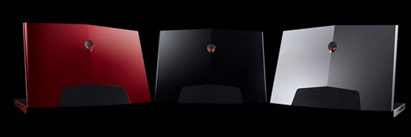 Alienware slaps 2GHz Core i7 920XM in M15x, new designs on Area-51 / Aurora desktops