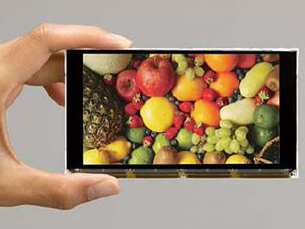 Ortustech unveils world's smallest Full HD display, puts Retina to shame
