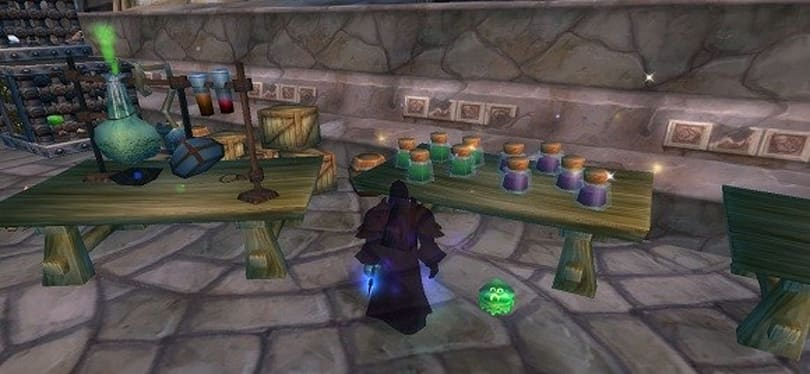 Spiritual Guidance: Top 7 shadow priest questions about patch 4.0.6