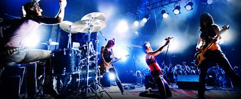 Rumor: Rock Band 2 setlist reportedly discovered by two sources