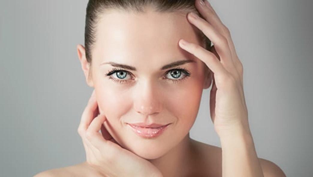 Five-minute anti-aging fixes