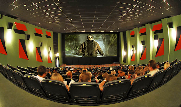 Chemicals in our breath can reveal how we feel about movies
