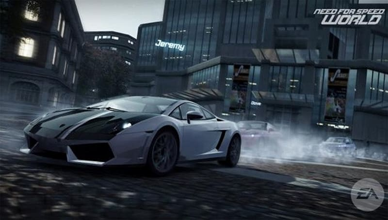 New producer interview video zooms in on Need for Speed World