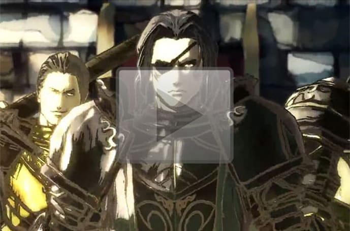 Take on this Tactics Ogre: Let Us Cling Together trailer