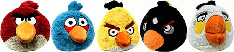 Rumor: Angry Birds may be worth $1.2 billion in entertainment explosion deal