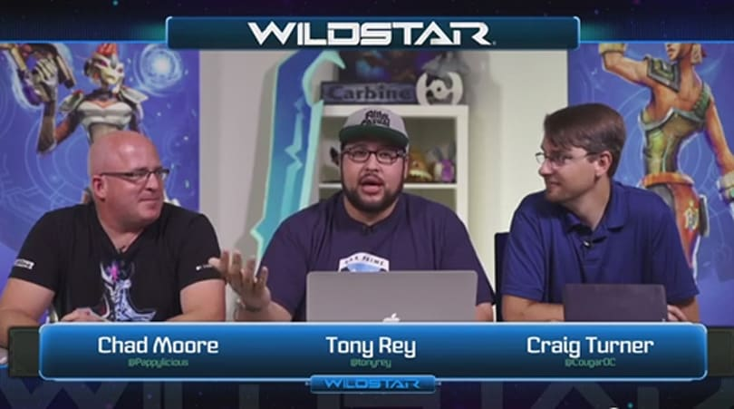 WildStar's Nexus Report on megaservers and the state of the game