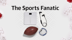 The 12 best tech gifts for sports fanatics