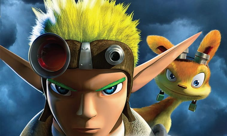 Jak and Daxter find a release date: November 3