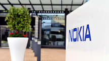 Nokia sues Apple over a slew of patent infringements