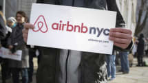 New York passes law making it illegal to list short-term rentals on Airbnb