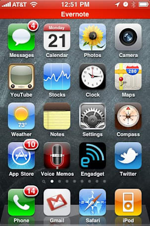 iOS 4 apps: the best of what's new and updated (live updates!)