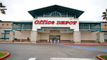 Judge blocks Staples and Office Depot merger