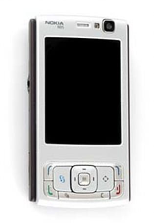 """Nokia and Reuters develop an N95-based """"Mobile Journalism Toolkit"""""""