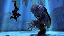 New Neverwinter Rogue video emerges from the shadows