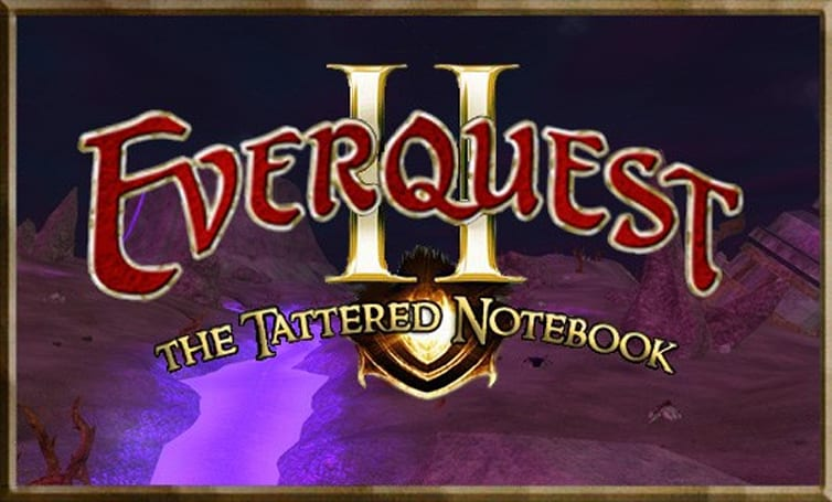 Tattered Notebook: Are EQII mercenaries a solo-savior or group-killer?