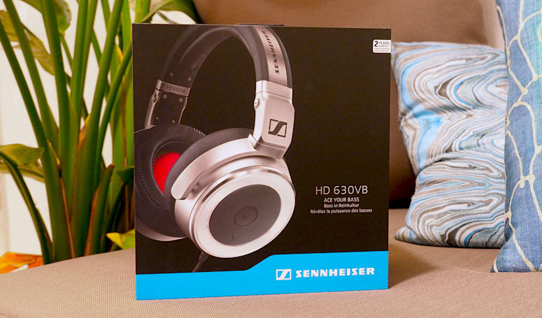 Engadget giveaway: Win audiophile-quality headphones courtesy of Sennheiser!