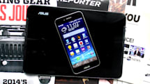 ASUS Padfone X review: A phone to replace your tablet? Not quite.