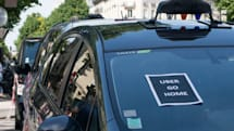 EU advises members to be more friendly with Uber and Airbnb