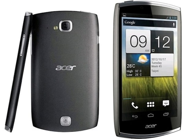 Acer CloudMobile available in the UK at long last, is priced at £290