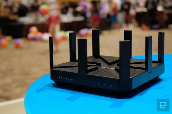 TP-Link settles with the FCC over risky WiFi router power levels