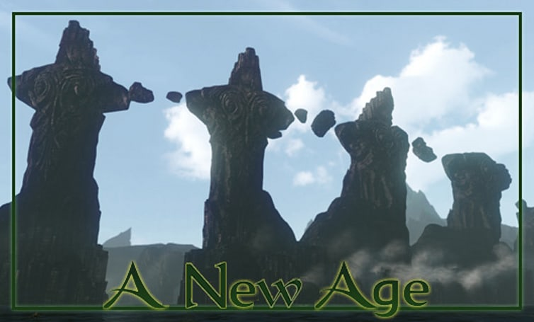 The Stream Team:  Finally taking the first steps on ArcheAge's Auroria