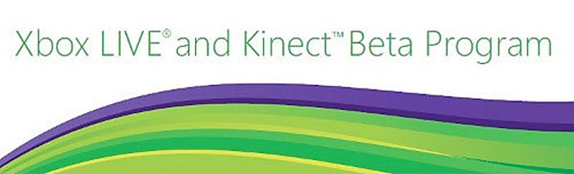 Is Microsoft quietly opening up a Kinect beta program?