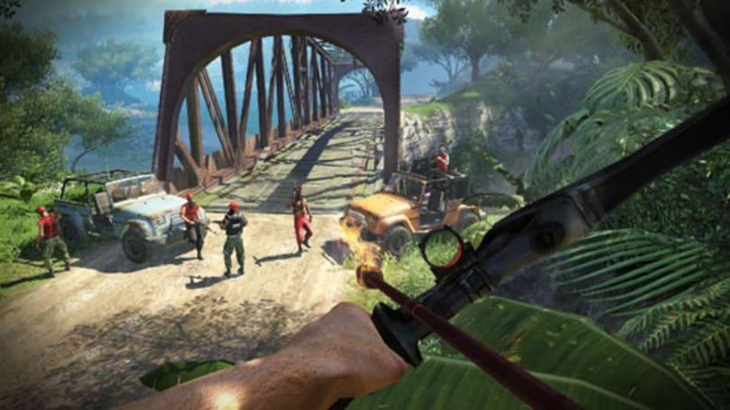 European PS Plus members get Far Cry 3, Dragon's Dogma in October