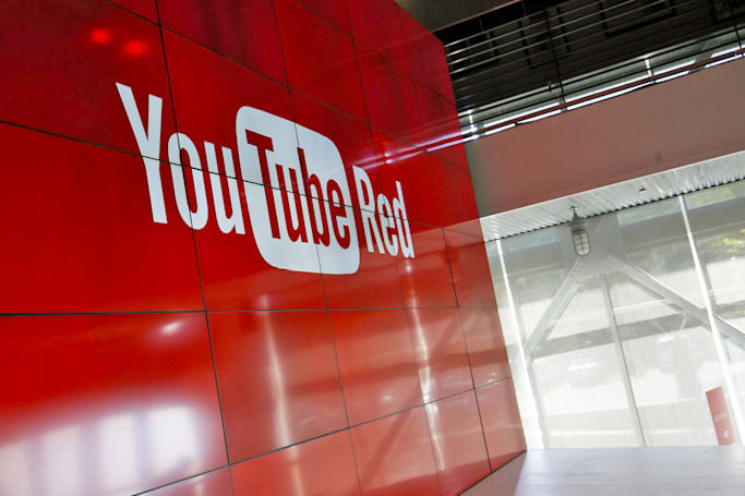 YouTube acquires BandPage to help drive Red subscriptions