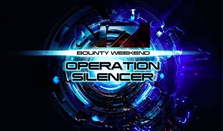 Mass Effect 3 weekend: 'Operation Silencer', retroactive Commendation Packs granted to PS3 owners