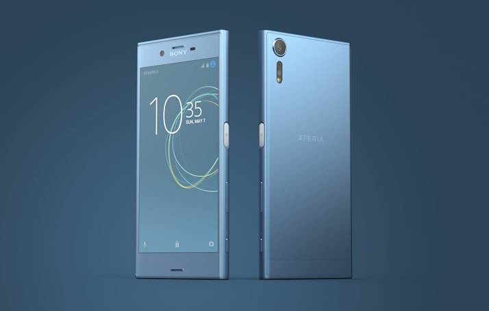 Sony's Xperia XA1 and XA1 Ultra round out its mid-range lineup