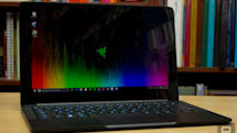 Razer's Blade Stealth gaming ultraportable is all work and no play