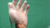 Handschuh aus dem 3D-Drucker täuscht Fingerabdrucksensoren