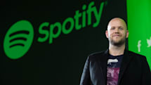 Spotify's desktop app writes tons of data to storage drives