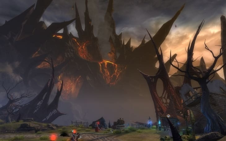 RIFT performs extensive rollback following hardware outage