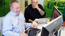 The Engadget Interview (captured with Lumia 920): Nokia CEO Stephen Elop on WP8 and beyond