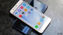 Honor 8 ab sofort in Deutschland verfügbar: 399 Euro