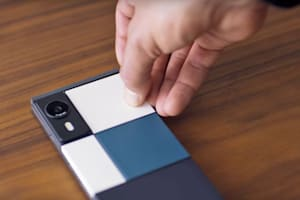 Google officially ends its Project Ara modular phone initiative