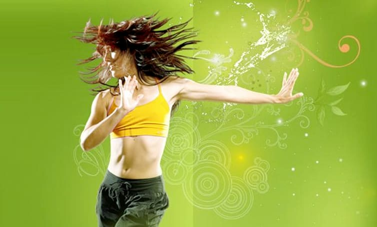 'Gold's Gym Dance Workout' sessions start this fall