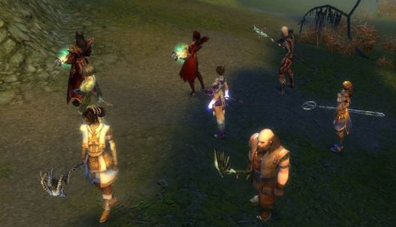 Flameseeker Chronicles: Is ArenaNet approaching the pay-to-win line?