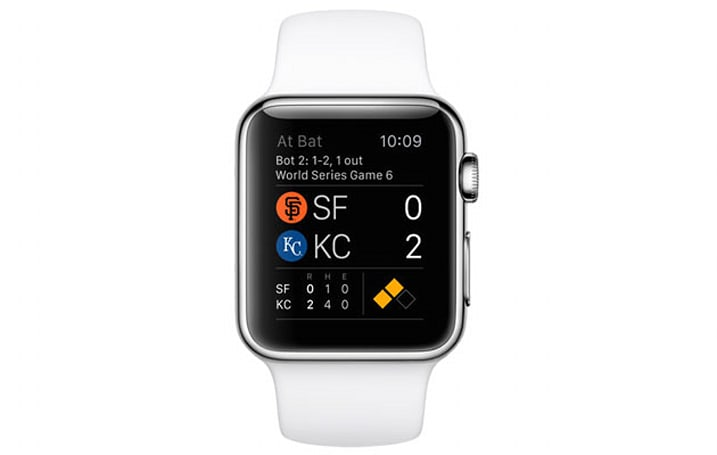 Apple Watch App Store is ready to equip your device upon arrival