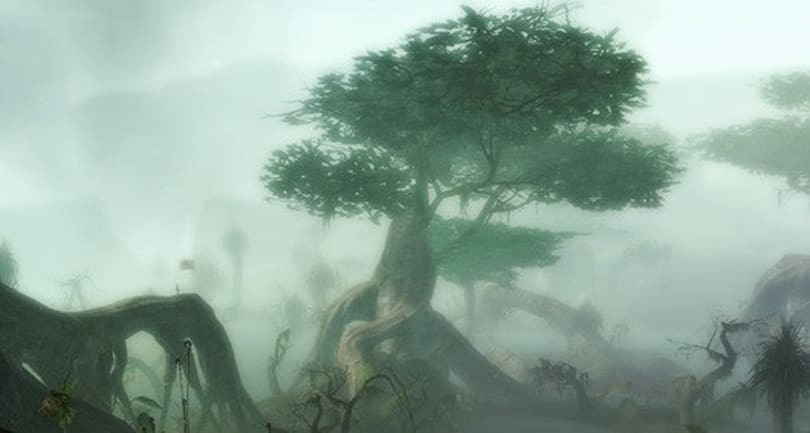 Flameseeker Chronicles: Your Guild Wars 2 mileage will vary