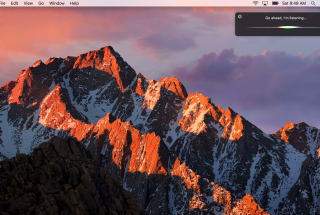 macOS Sierra review: Mac users get a modest update this year