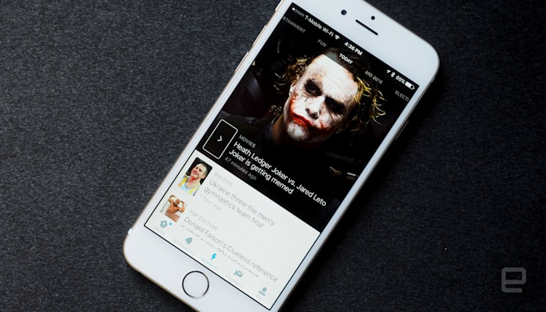 Everyone will be able to create Twitter Moments in a few months