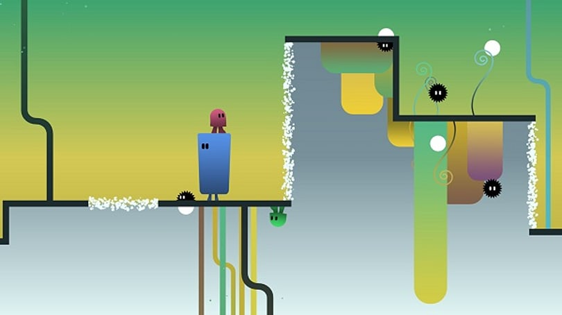 Ibb and Obb bringing its gravity-twisting co-op to Steam