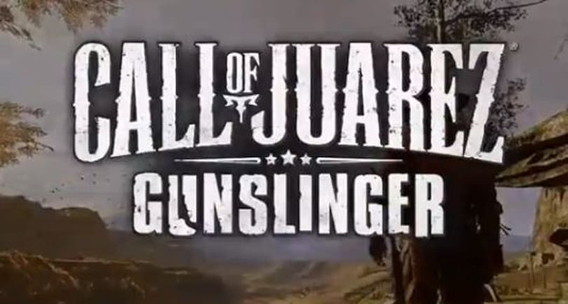Call of Juarez: Gunslinger gets a teaser trailer, more coming March 14
