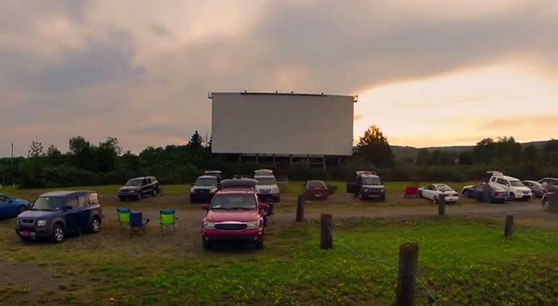 Honda intros Project Drive-In to save outdoor movies through digital projectors (video)