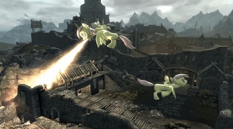 Sprked does for game modders what Valve couldn't