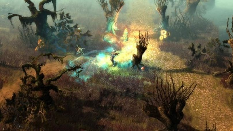 Drakensang Online moving into closed beta
