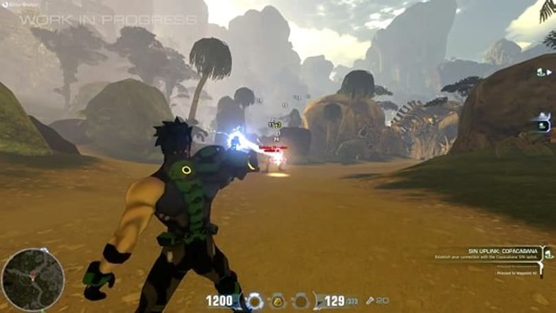 Firefall ramps up for its summer milestone